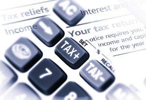 حداقل حقوق مشمول مالیات