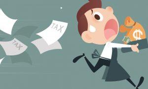 فرار مالیاتی