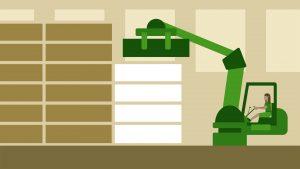 نرم افزار حقوق و دستمزد اکسل