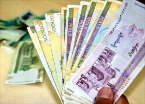 مبلغ تنخواه گردان با توجه به ضوابط تنخواه