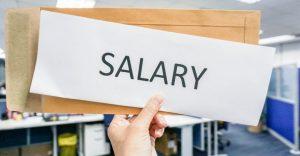 سیستم حقوق و دستمزد