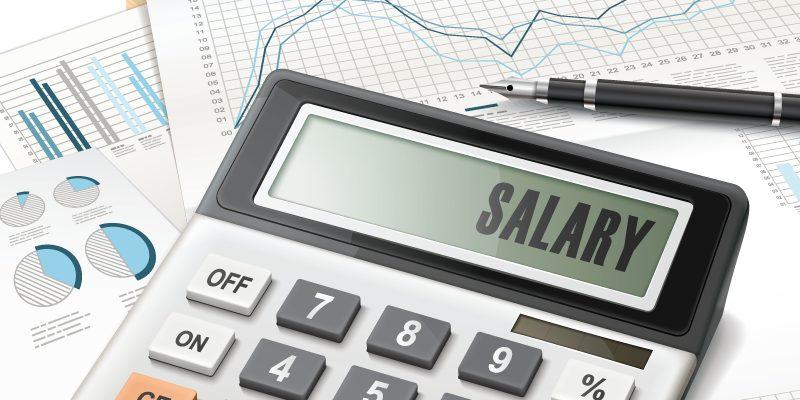 سنوات حقوق و دستمزد