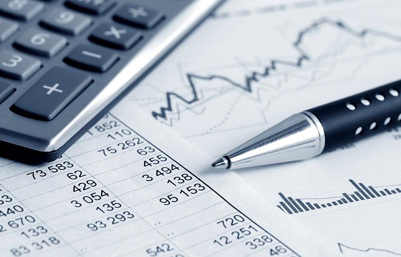 تفاوت های بین حساب صندوق و تنخواه گردان