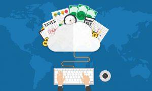 حسابداری ابری در مقابل حسابداری سنتی