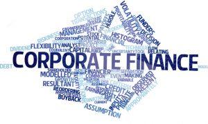 مالی شرکتی