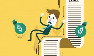لوایح مالیاتی