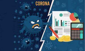 مطلبی برای درک بهتر شوک اقتصادی کرونا ویروس