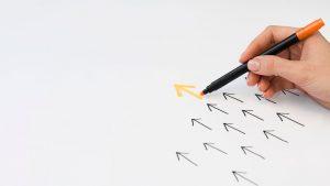 رهبران می توانند از طریق ارتباط درست با تعداد زیادی از کارمندان اعتماد ایجاد کنند