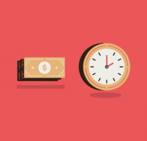 تفاوت حسابداری تعهدی با حسابداری نقدی