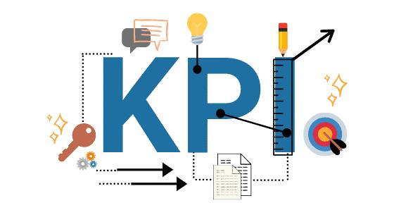 دستیابی به اهداف استراتژیک با KPI