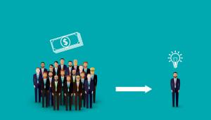 تأمین مالی جمعی به عنوان راهی برای جذب سرمایه