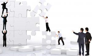 تعیین ساختار حقوقی