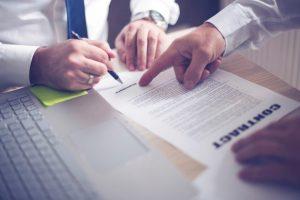 تعلیق قرارداد کار