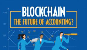 قدرت بلاکچین و آینده حسابداری