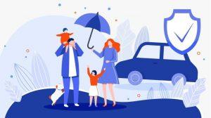 فواید بیمه نامه عمر هنگام بروز خسارت