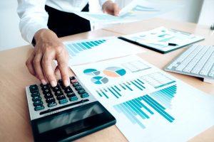 حساب سازی در حسابداری