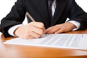 مراجعه کردن به سامانه ثبت شرکت ها :