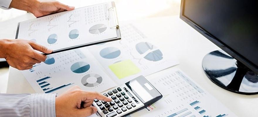 آشنایی با انواع بکارگیران گزارشات حسابداری دولتی