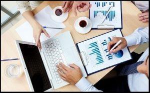 آشنایی با استاندارد های حسابداری بازرگانی