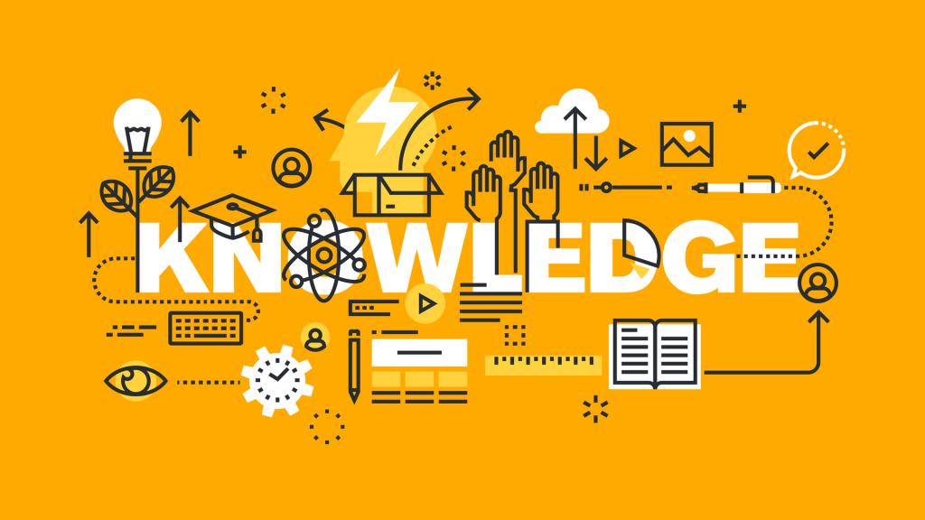 نقش مدیریت دانش در استارت آپ ها
