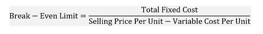 قیمتگذاری مبتنی بر بازده هدف