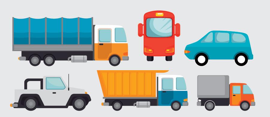 مالیات بر درآمد مشاغل خودرویی